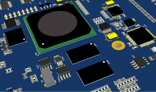 Altaneos - Innovative Product Development - Electronics